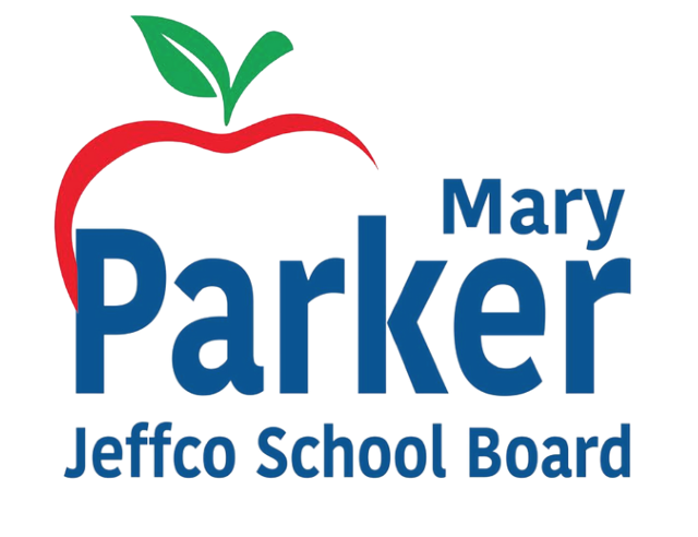 Mary Parker for Jeffco Schools
